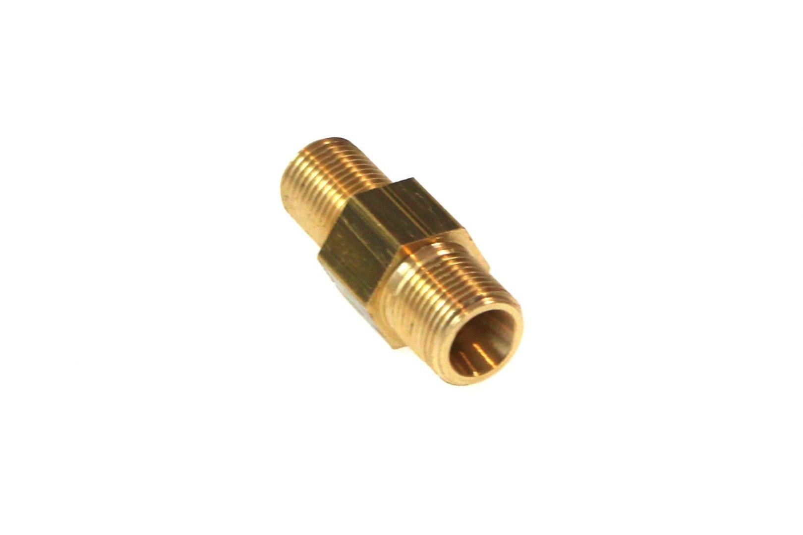 Restryktor oleju 1mm GTX35 - GRUBYGARAGE - Sklep Tuningowy